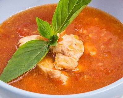 Суп из индейки с вермишелью рецепт с фото - 1000.menu | 318x398